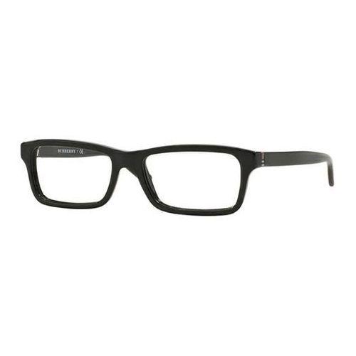 Okulary Korekcyjne Burberry BE2187 3001 - produkt z kategorii- Okulary korekcyjne