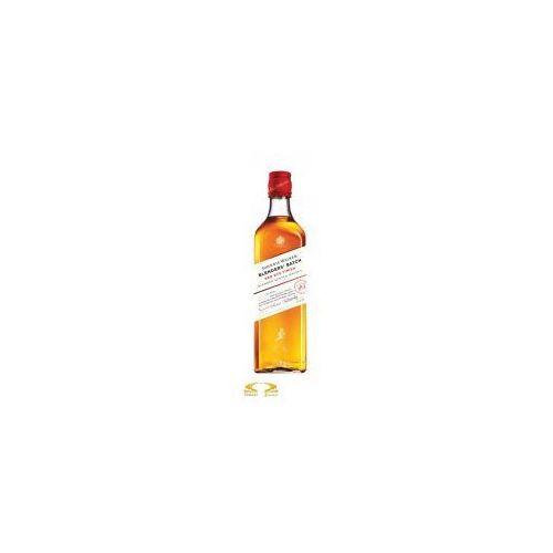 Johnnie walker Whisky  blender's batch red rye finish 0,7l