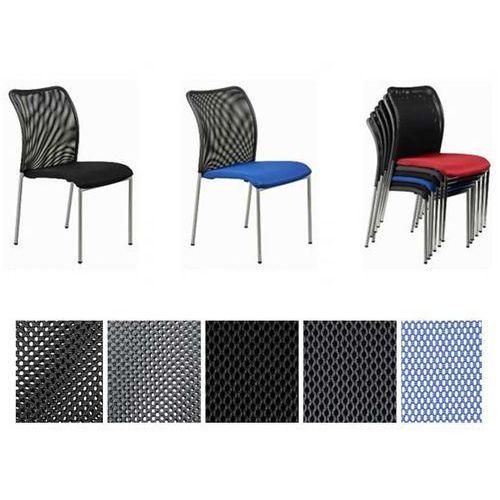 krzesło konferencyjne daisy, kolory marki Sitplus