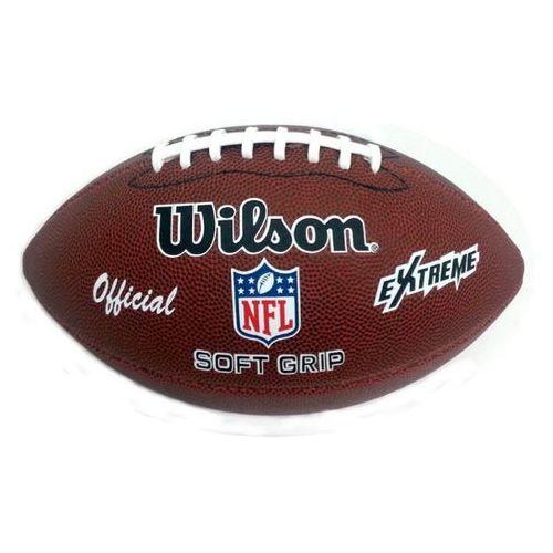 PIŁKA WILSON NFL EXTREME F1645X FOOTBOLL AMERYKAŃSKI