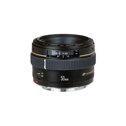 ef 50mm f/1,4 usm - przyjmujemy używany sprzęt w rozliczeniu   raty 20 x 0% marki Canon