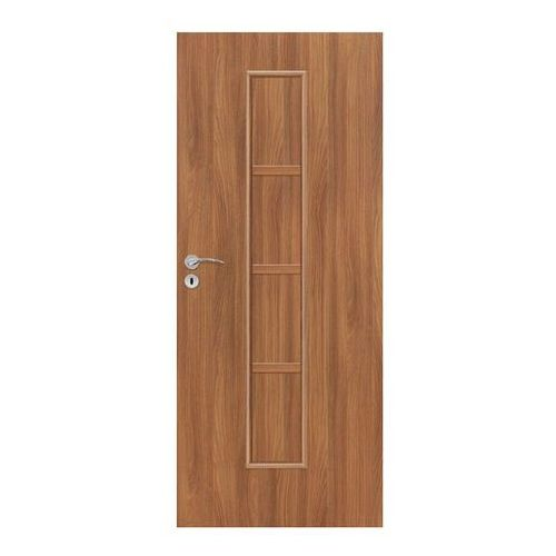 Drzwi pełne Olga 70 prawe akacja (5901525580594)
