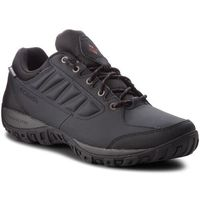 Trekkingi COLUMBIA - Ruckel Ridge Waterproof BM5525 Black/Rusty 010
