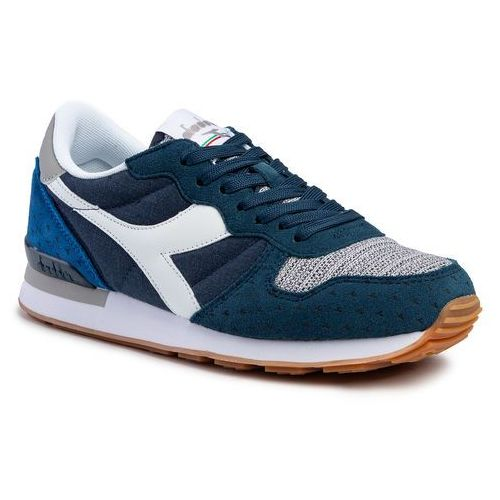 Sneakersy - camaro summer 501.174323 01 60033 blue dark denim, Diadora, 40-46