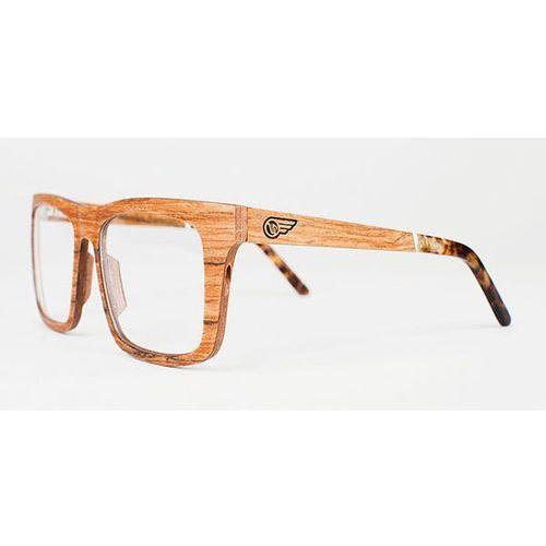 Okulary korekcyjne  montmatre 112 marki Woodys barcelona
