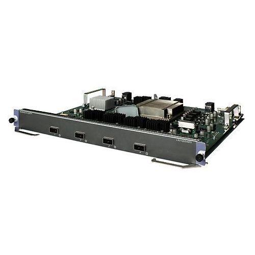 HPE 11900 4p 40GbE QSFP+ SF Mod (JG613A)