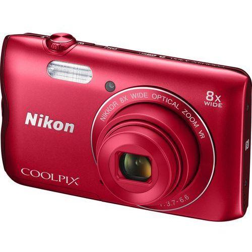 Nikon Coolpix A300 - Dobra cena!