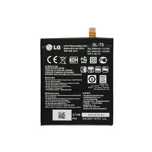 LG G Flex D955 / BL-T8 3500mAh 13.3Wh Li-Polymer 3.8V (oryginalny), BL-T8
