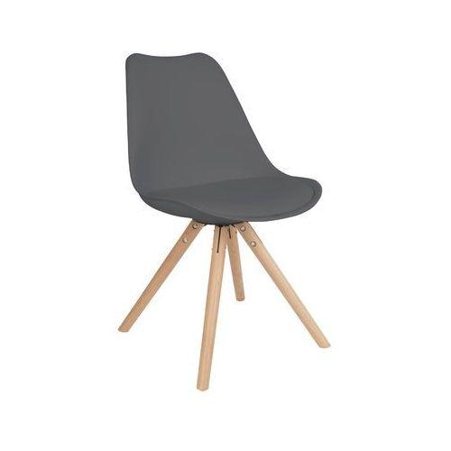 Orange Line Krzesło TRYCK ciemnoszare 1100279 1100279, 1100279