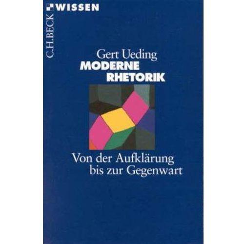 Moderne Rhetorik (9783406447341)