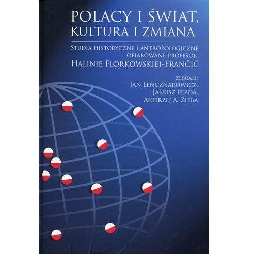 Polacy i świat, kultura i zmiana -, Księgarnia Akademicka