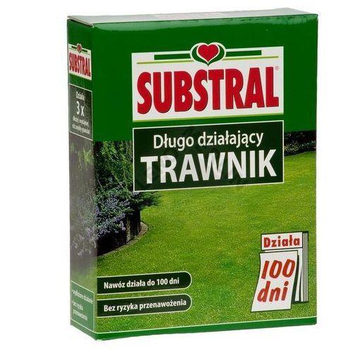 Substral Nawóz 100 dni do trawników 1kg (5907487100641)