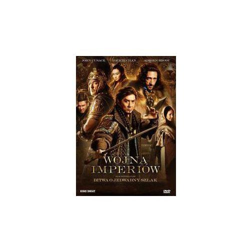 Wojna imperiów (DVD) (5906190324429)