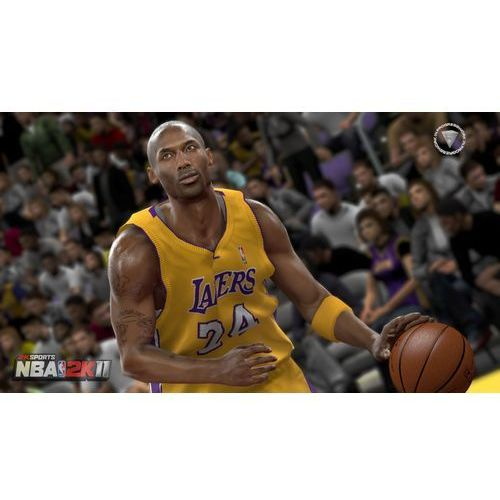 OKAZJA - NBA 2K11 (PC)