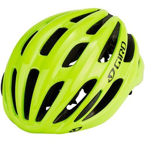 Giro foray mips kask rowerowy żółty 59-63 cm 2019 kaski rowerowe