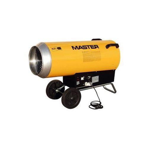 Nagrzewnica gazowa blp 103 et - promocja - partner firmy master + dodatkowy bonus marki Master - partner handlowy