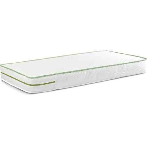 Materac do łóżeczka Sensillo Supreme Naturel 120x60x11 cm, 507D-97866