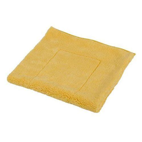 Yellow Premium Drying Towel 66x44cm, 28-05-11