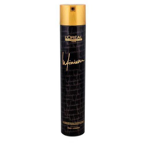 L'oréal professionnel infinium infinium profesjonalny lakier do włosów strong (the infinitely professional hairspray strong) 500 ml