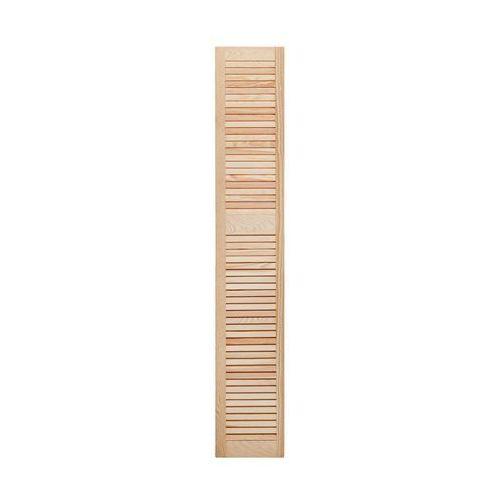 Drzwiczki ażurowe 170 x 29.4 cm marki Floorpol