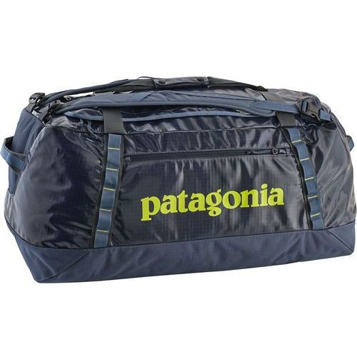 Patagonia BLACK HOLE DUFFEL 90L Torba podróżna dolomite blue (0190696723601)