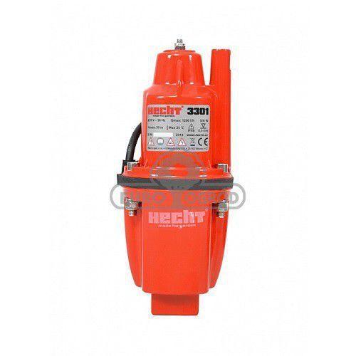 Hecht Pompa zatapialna do studni głębinowych  3301 (8594061748824)