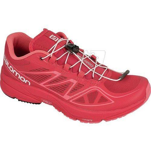 Buty biegowe Salomon Sonic Pro W L37917000, L37917000