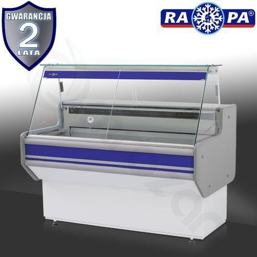 Lada chłodnicza RAPA L-A 137/90, L-A 137/90