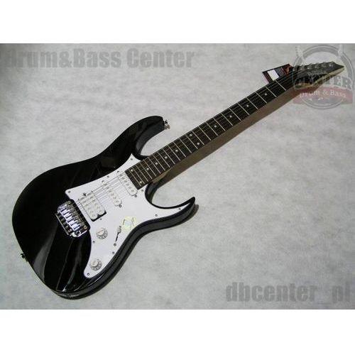 Ibanez GRG140 BKN - gitara elektryczna - sprawdź w wybranym sklepie