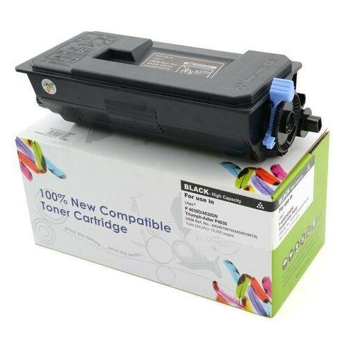 Toner cw-u4030n black do drukarek utax (zamiennik utax 4434010010) [12.5k] marki Cartridge web