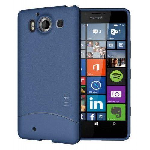 TUDIA ARCH LUMIA 950 BLUE - produkt z kategorii- Futerały i pokrowce do telefonów