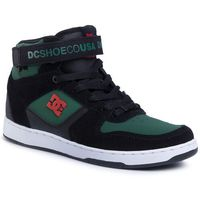 Sneakersy - pensford adys400038 green/black (gbl), Dc, 40-45