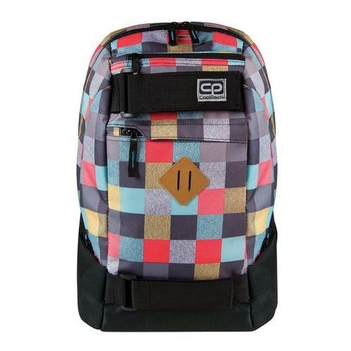 Coolpack sport plecak szkolny 25l melange 44691cp marki Patio
