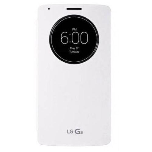 Lg Etui g3 ccf-345g.ageuwh biały (8806084953278)