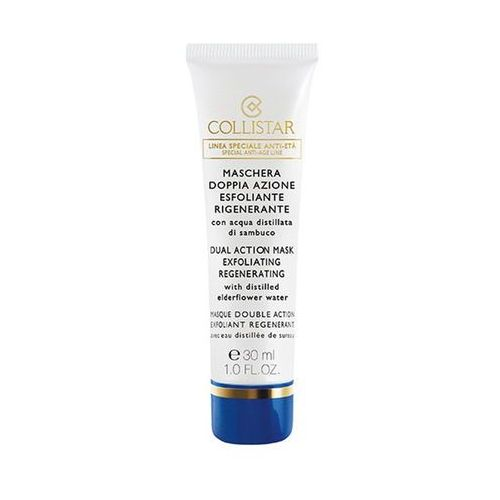 dual action mask 30ml w maseczka do twarzy marki Collistar
