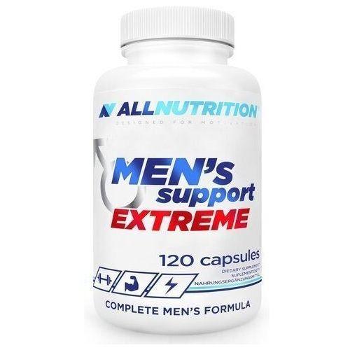Sfd Allnutrition men's support extreme x 120 kapsułek