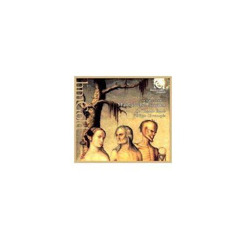 Musikalische Exequien & Kleine Geistliche Konzerte
