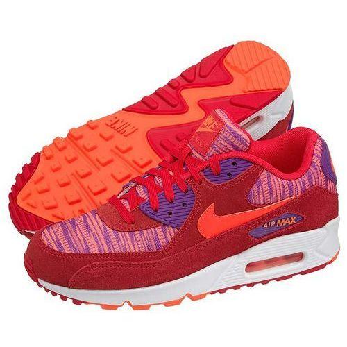 Nike Air Max 90 Essential 537384 080 czarny