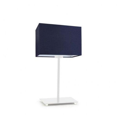 Lampka nocna z nowoczesnym abażurem amalfi marki Lysne