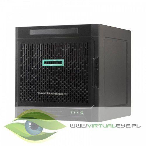 Hewlett Packard Enterprise MicroSvr Gen10 X3216 Server 873830-421