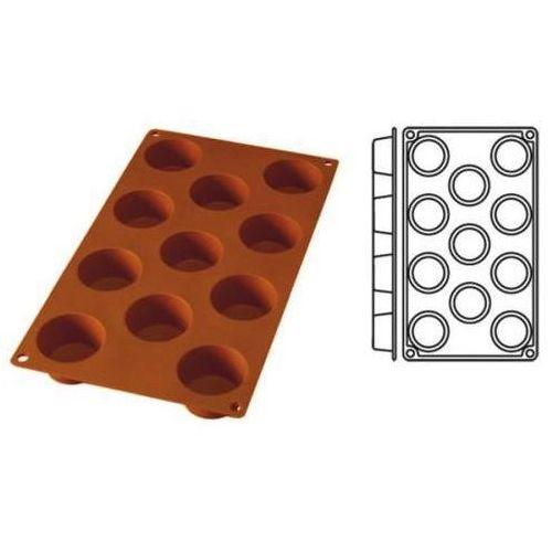 Hendi Silikonowa forma na ciasta mini-muffins
