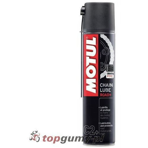 Motul  c1 chain clean 400ml spray do czyszczenia łańcucha
