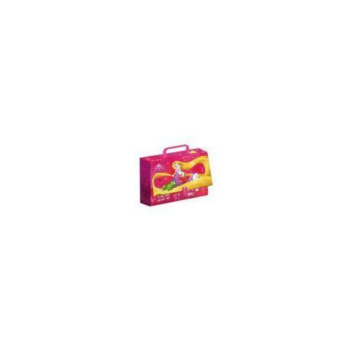 Teczka z rączką walizeczka księżniczki marki Beniamin