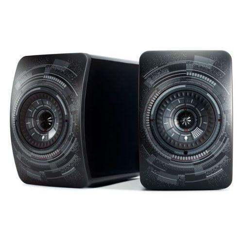 KEF LS50 Wireless 'Nocturne' by Marcel Wanders - Raty 0% * Dostawa 0zł * Dzwoń 22 428 22 80 – negocjuj cenę! Salon W-wa-ul. Tarczyńska 22