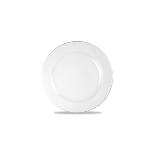 Talerz płytki niskoprofilowany porcelanowy profile marki Churchill