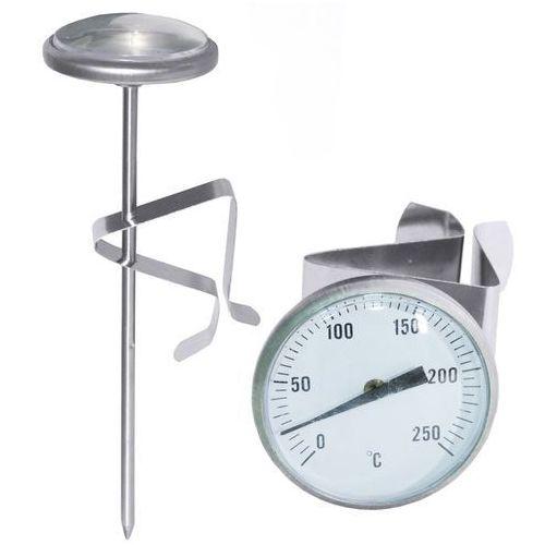Termometr do pieców i piekarników   , 7877/045 marki Contacto