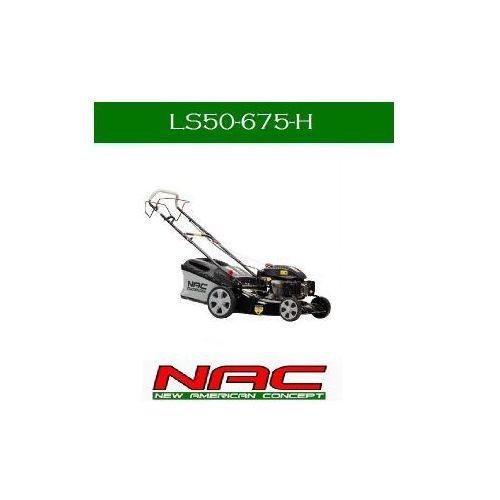 OKAZJA - NAC LS50 675-H