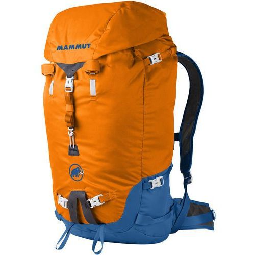 trion light 38+ plecak pomarańczowy 2018 plecaki marki Mammut