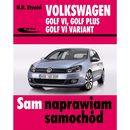 Volkswagen Golf VI, Golf Plus, Golf VI Variant (348 str.)