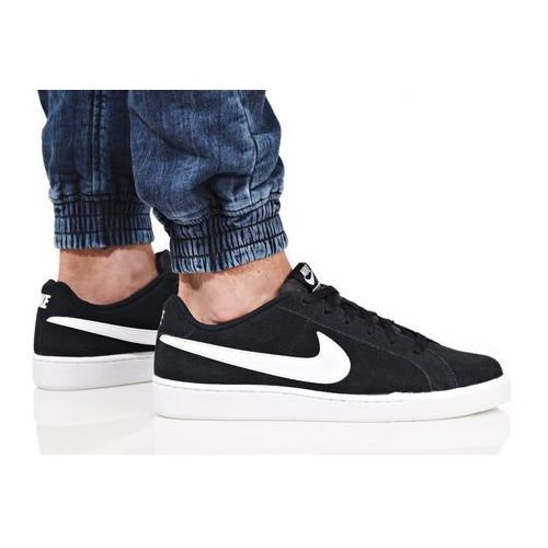 BUTY NIKE COURT ROYALE SUEDE 819802-011